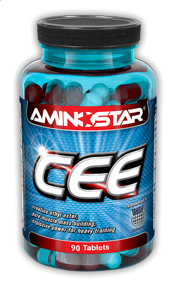 Creatine Ethyl Ester (CEE)