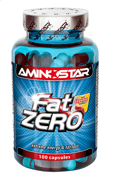 Fat Zero 100kps.