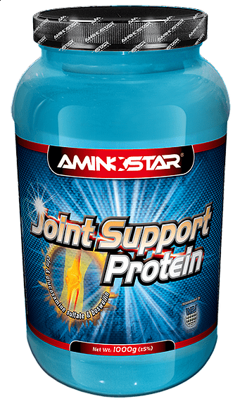 Joint Support Protein 1000 g Vanilka
