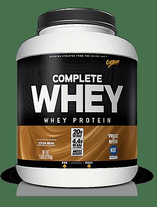 Cytosport Complete Whey 2.27kg
