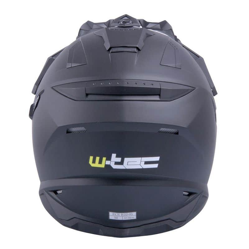 Motokrosová přilba W-TEC AP-885
