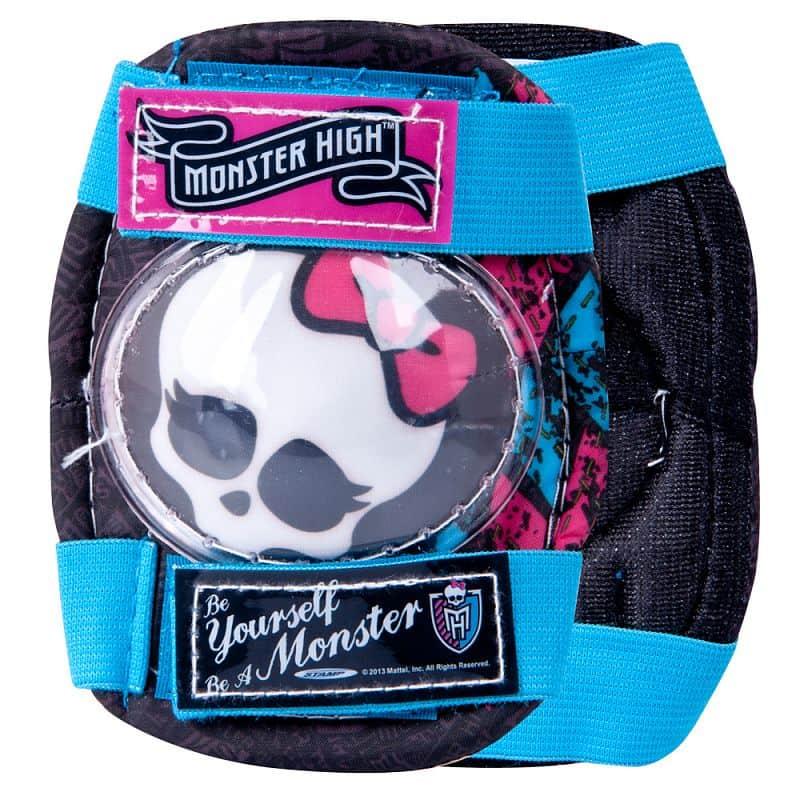 Sada chráničů Monster High