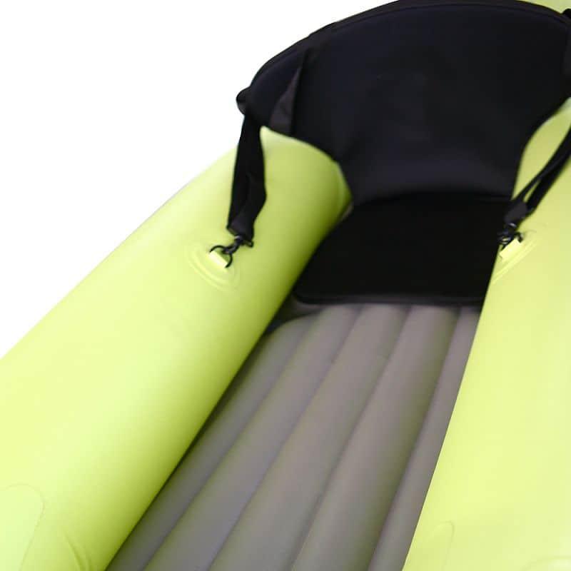 Nafukovací kajak Aqua Marina K1 dvoumístný