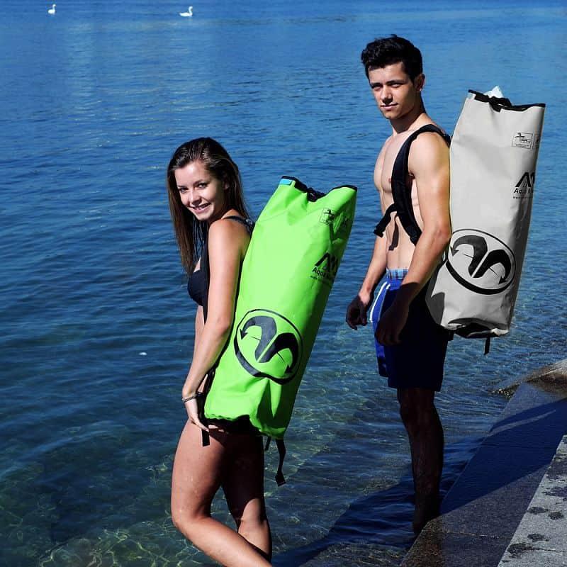 Nepromokavý vak Aqua Marina Dry Bag 25l
