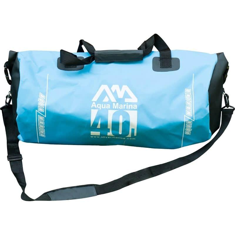 Brašna Aqua Marina Duffle Style Dry Bag 40l