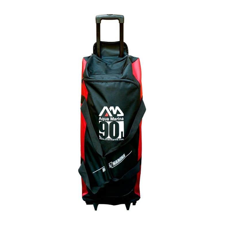 Cestovní taška Aqua Marina 90l