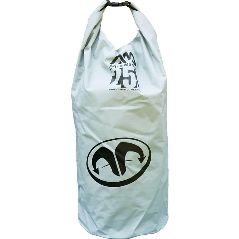 Nepromokavý vak Aqua Marina Simple Dry Bag 25l