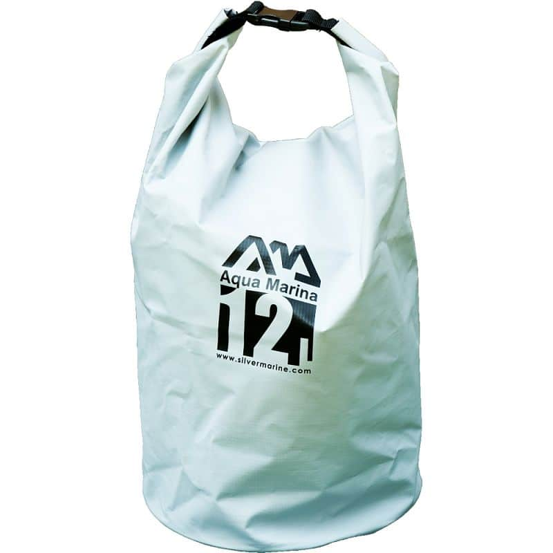 Nepromokavý vak Aqua Marina Simple Dry Bag 12l