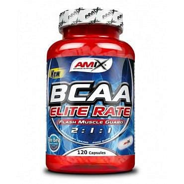 BCAA Elite Rate 220cps