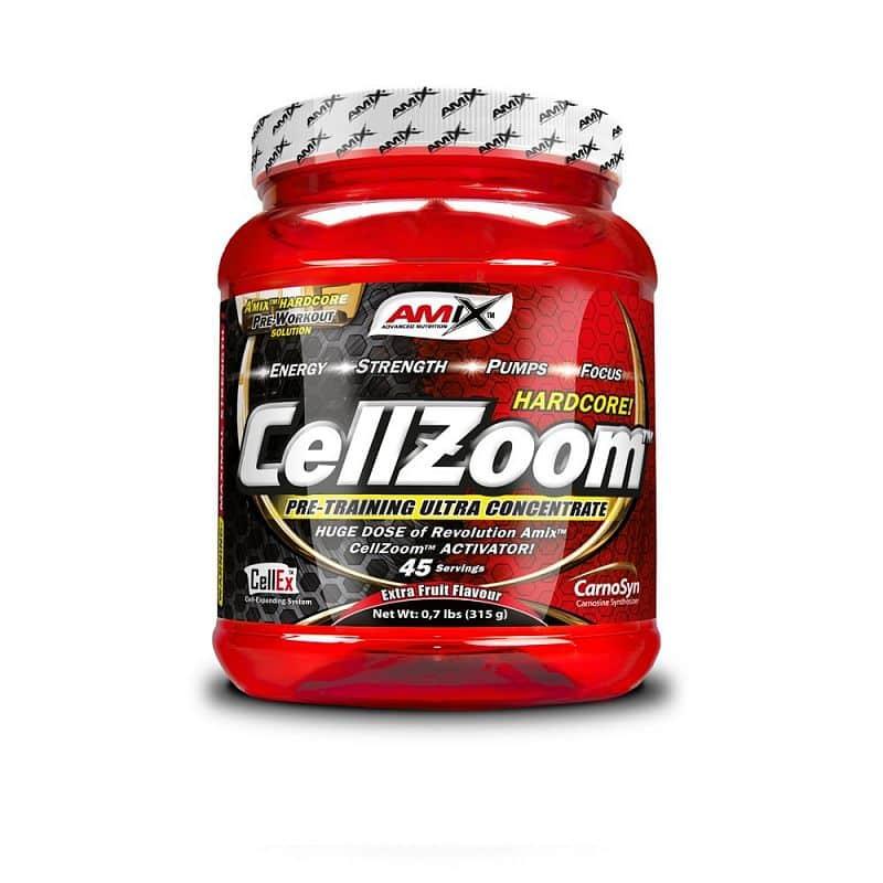 CellZoom® Hardcore Activator
