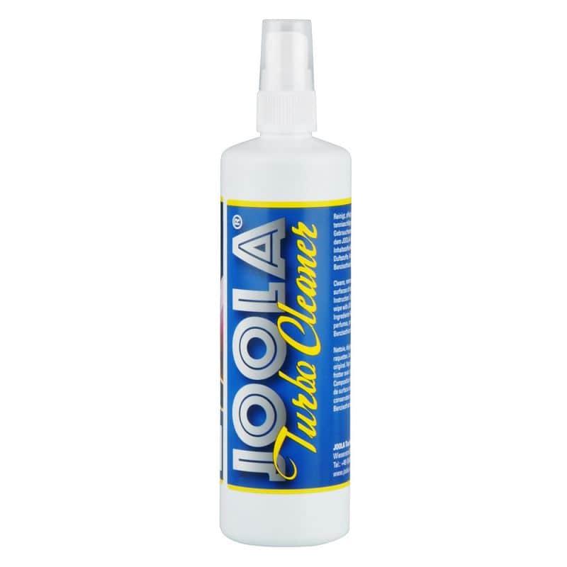 Čistič na pálky Joola Turbo Cleaner 250 ml