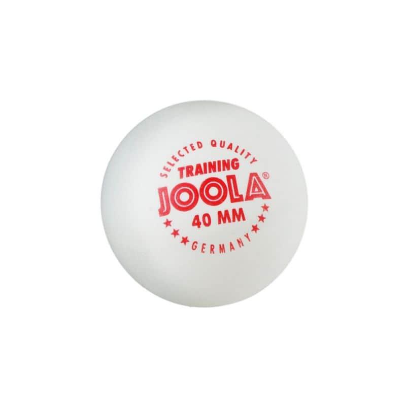 Sada míčků Joola Training 120ks