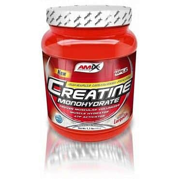 Creatine monohydrate Amix 500g