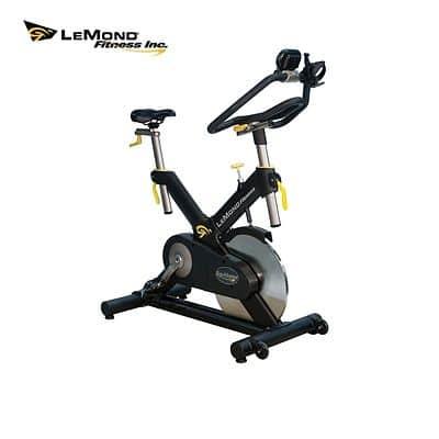 Cyklotrenažér LeMond RevMaster Pro - montáž zdarma, servis u zákazníka