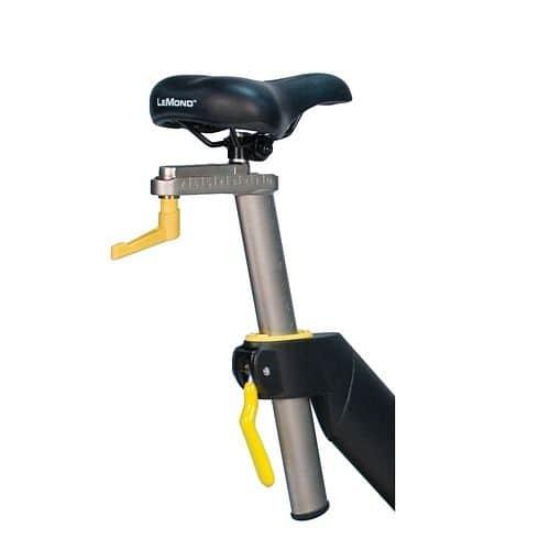 Cyklotrenažér LeMond RevMaster Pro