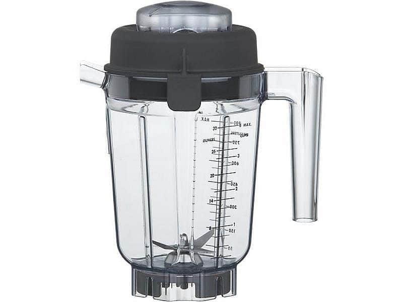 Vitamix - nádoba na mletí suchých surovin 0,9 l Vitamix PRO 750 + pěchovadlo