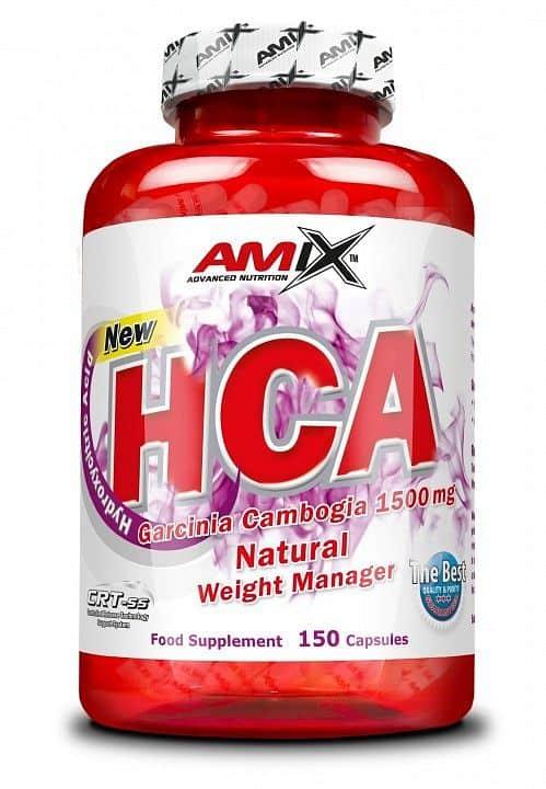 HCA Garcinia Cambogia Amix 150cps