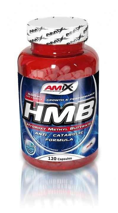 HMB Amix 120cps