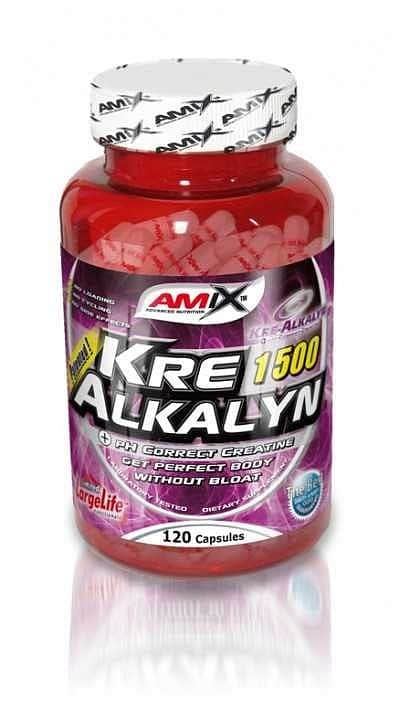 Kre-alkalyn Amix 220cps