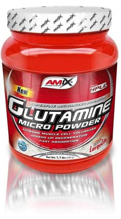 L-Glutamine Amix 500g