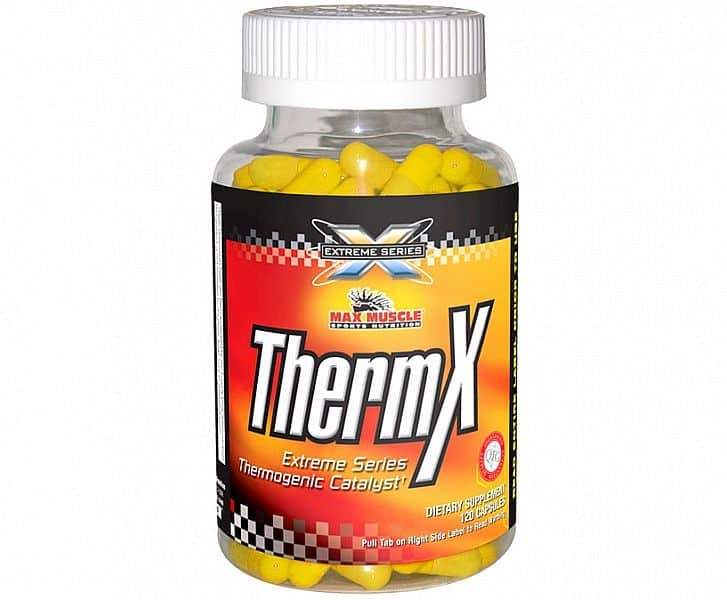 Max Muscle ThermX