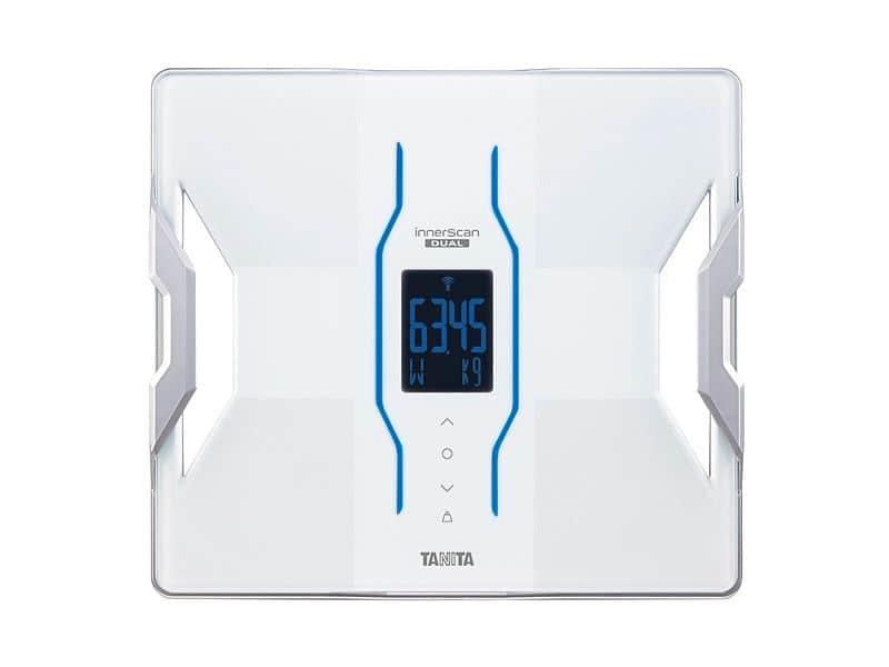 Osobní váha s tělesnou analýzou a bluetooth Tanita RD 901