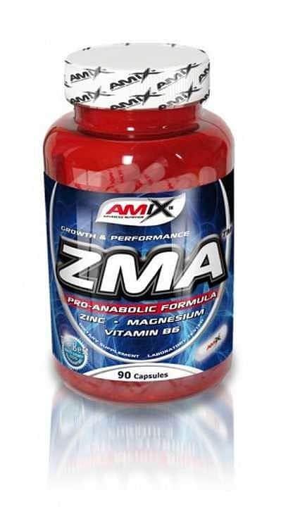 ZMA Amix 90cps