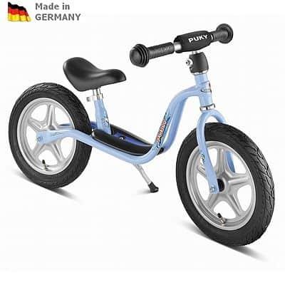 Odrážedlo PUKY Learner Bike Standard LR 1L oceánská modrá