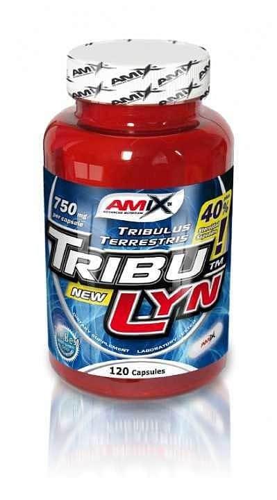 Tribulyn 120cps