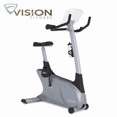 Rotoped VISIONFITNESS E3200 DELUXE