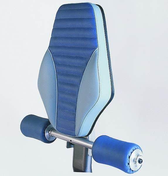 Posilovací stroj na nohy LEG PRESS k TUFF STUFF AXT 5D (příslušenství)