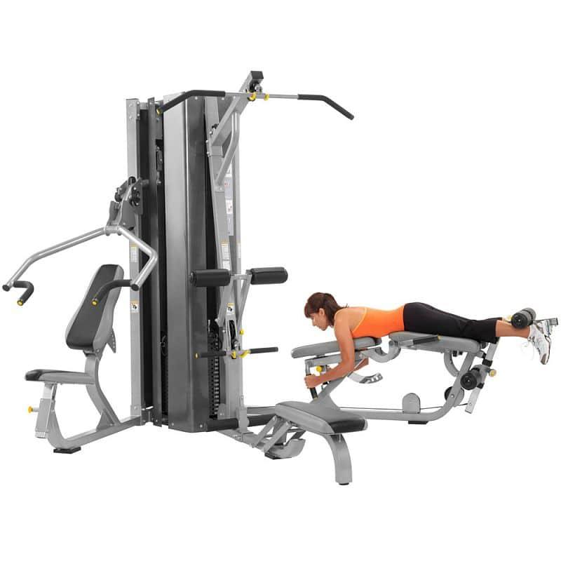 Vícepozicový stroj ARSENAL MG110