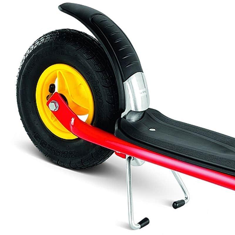 Kolobežka Scooter - R03 L - Červená