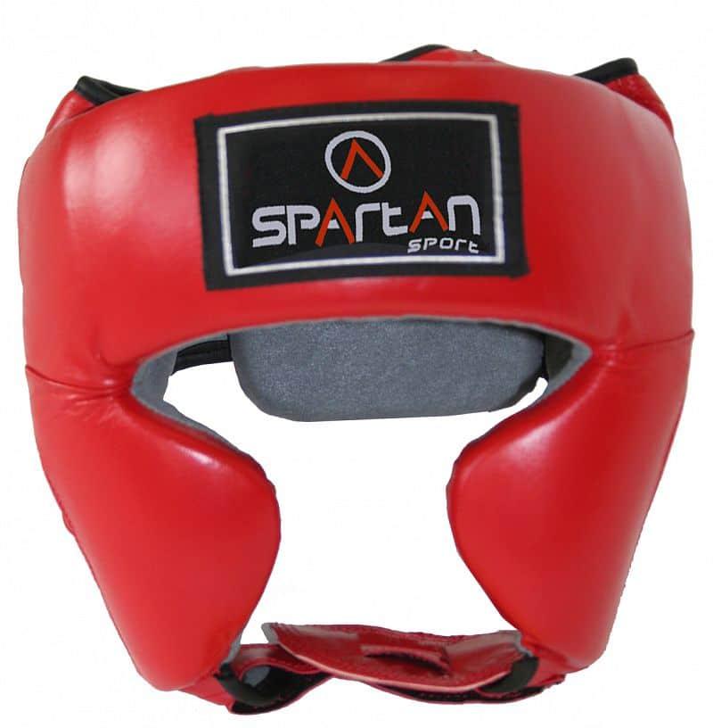 Boxerský chránič hlavy