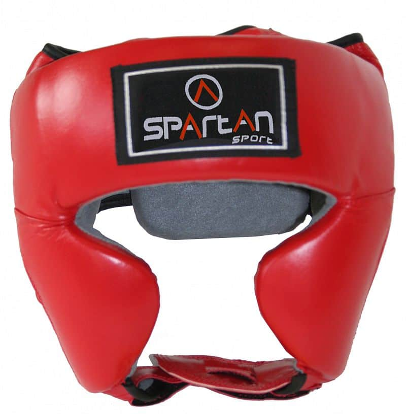 Boxovací přilba Spartan