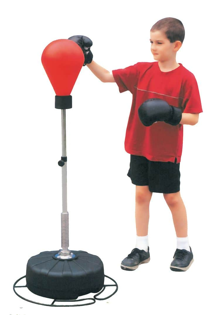Boxovací Trainer Set SPARTAN
