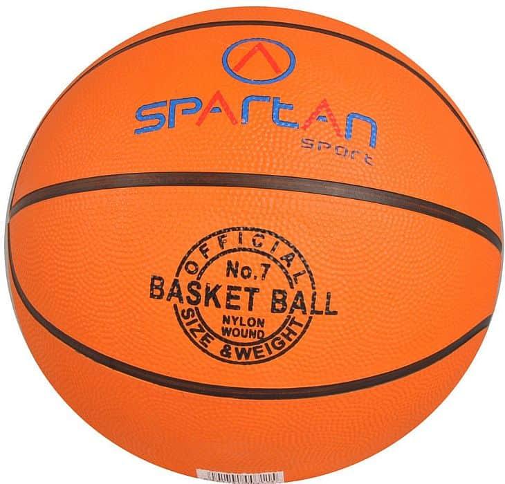SPARTAN Basketbalová lopta Florida