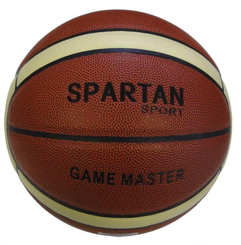 Basketbalová lopta SPARTAN Game Master