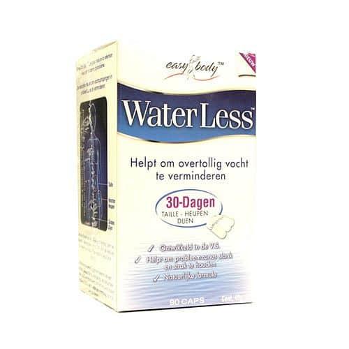 Easy Body WaterLess