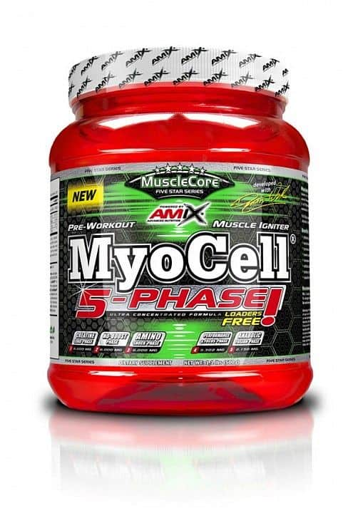 AMIX™ MyoCell® 5 Phase 500g