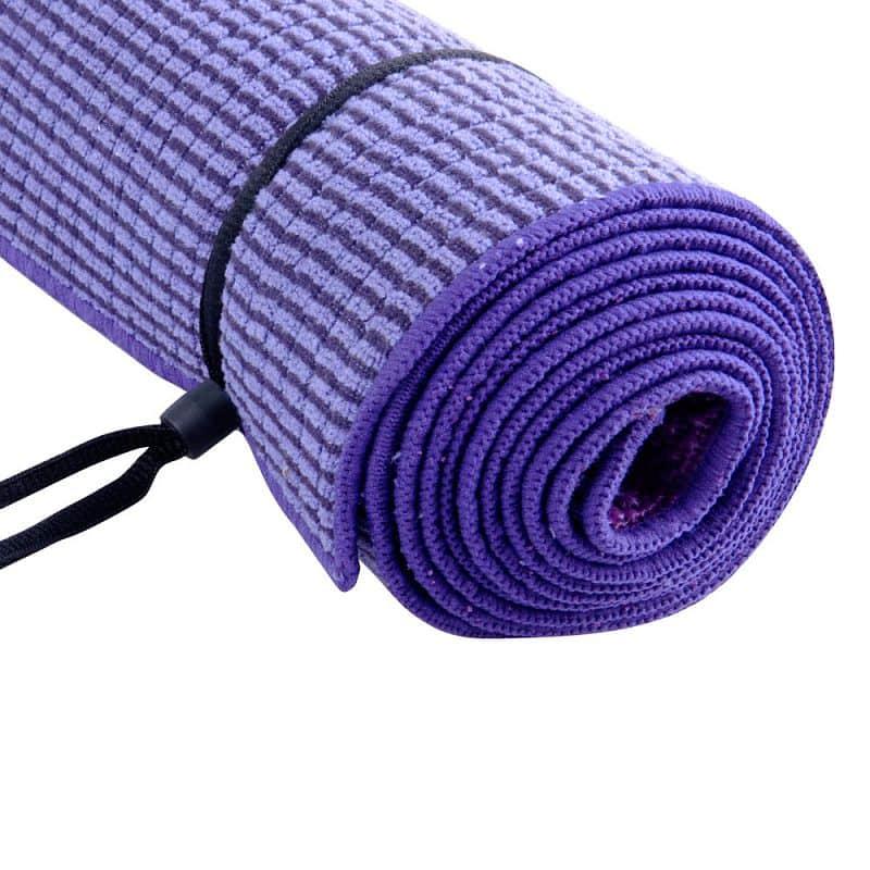 Yoga podložka inSPORTline Yogine