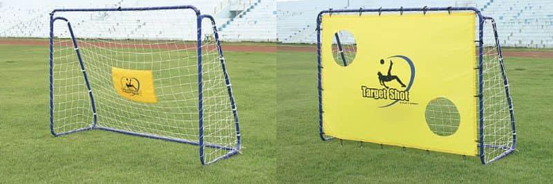 Fotbalová branka Fussballtor SPARTAN 2099
