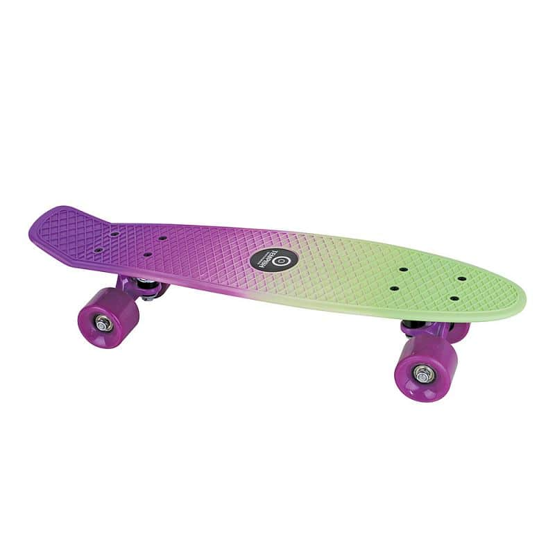 Penny board efitness
