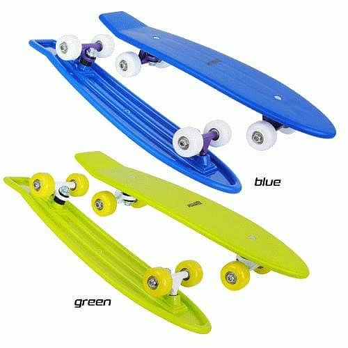 Pennyboard BUFFY JUNIOR