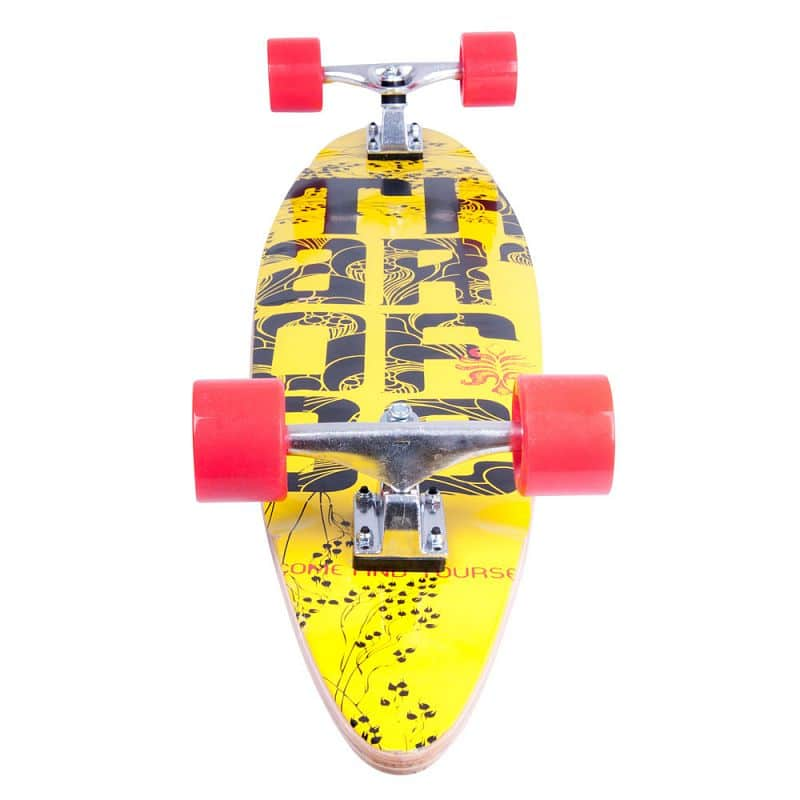 Longboard WORKER Maverick 43""