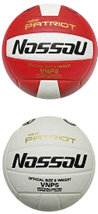 Volejbalový míč SPARTAN Nassau Patriot
