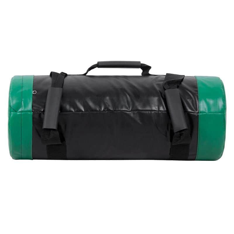 Vak na posilování s úchopy inSPORTline FitBag - 10 kg