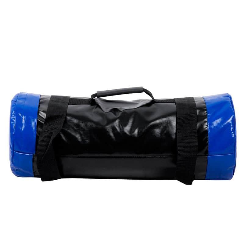 Vak na posilování s úchopy inSPORTline FitBag - 20 kg