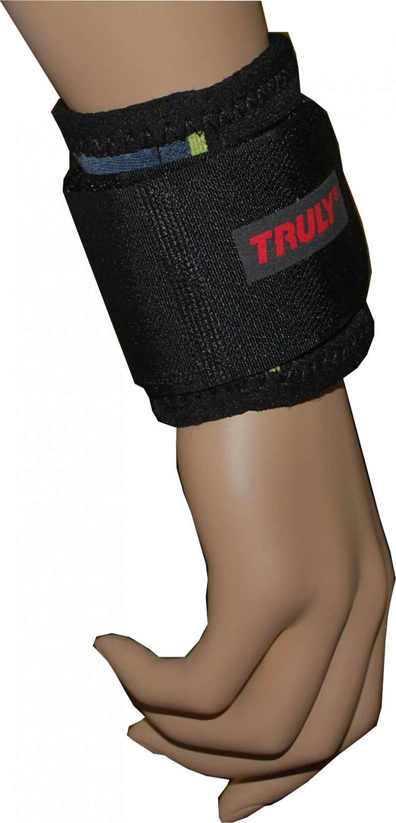 Kompresní bandáž zápěstí TRULY