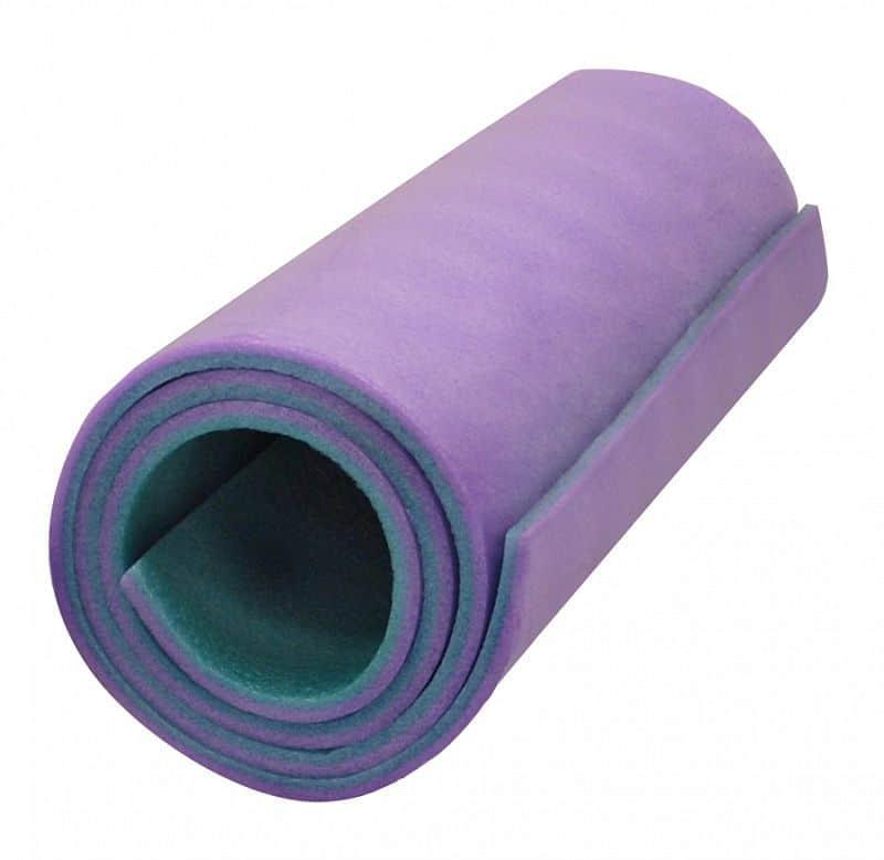 Karimatka PE 180*50*0,6cm mix barev